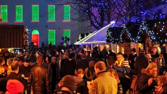 Winterval Christmas Fair