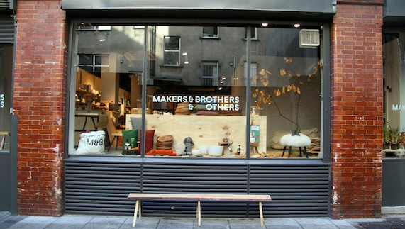 Makers & Brothers & Others