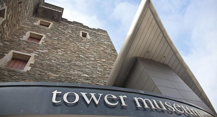 The Tower Museum, Derry