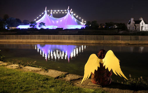 8 Reasons to visit the Galway International Arts Festival