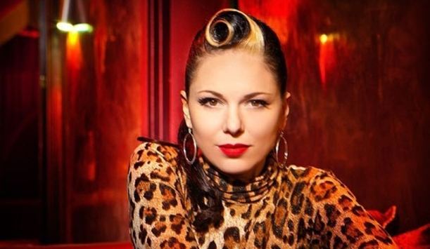 This year's Galway Girl Imelda May
