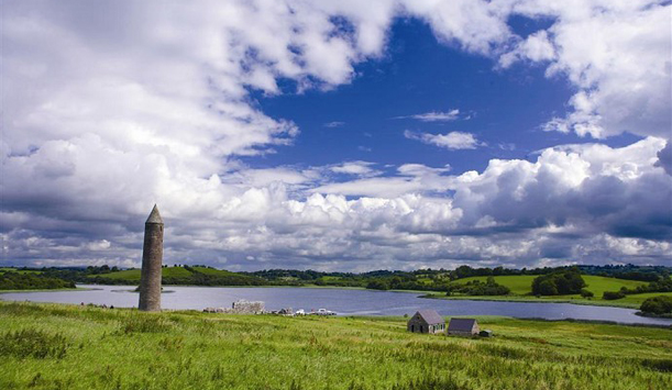 Devinish Island, Lough Erne