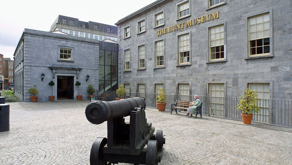 The Hunt Museum, Limerick City