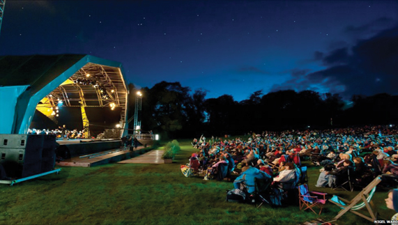 Proms in the park: coming to Limerick city park near you!