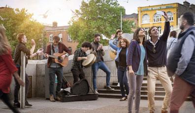 Dublin: see, do, experience