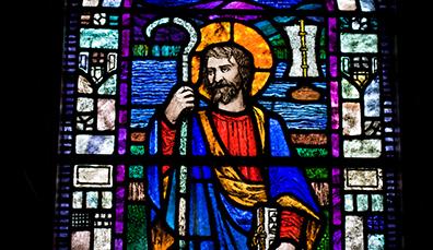 Was St Patrick really Irish?