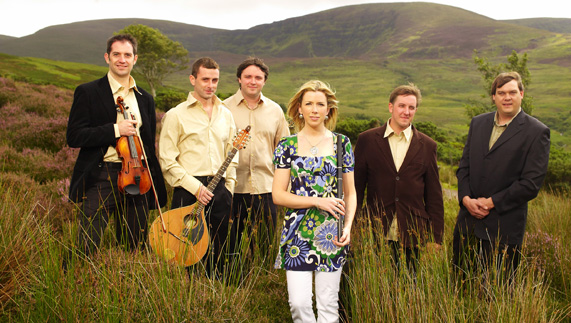 "Danú, set to perform at Temple Bar TradFest 2015 provided by <a href=""http://www.templebartrad.com/"" >TradFest</a>"
