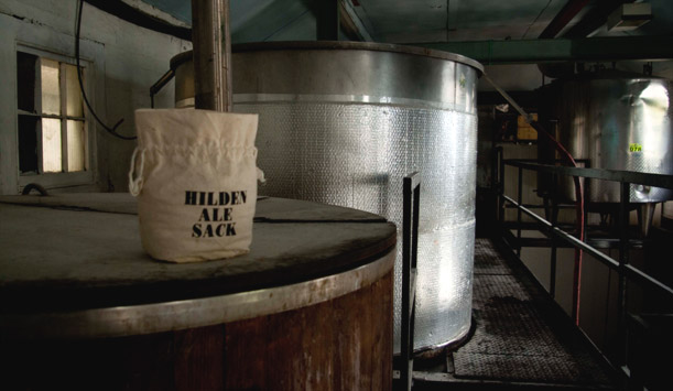 Hilden Brewery, County Armagh