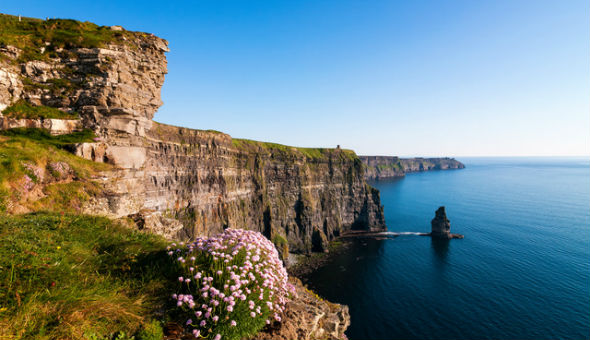 Ireland Vacation Tours