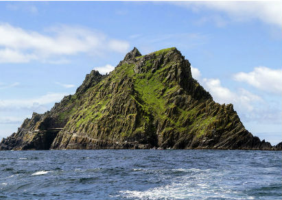 The Skellig Ring