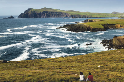 La Wild Atlantic Way