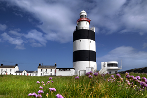Ireland's great lighthouses