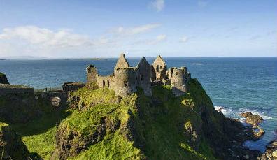 Ireland's unmissable castles