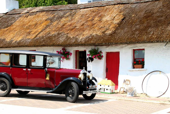 The Greenway Antiques & Bookstore, County Mayo