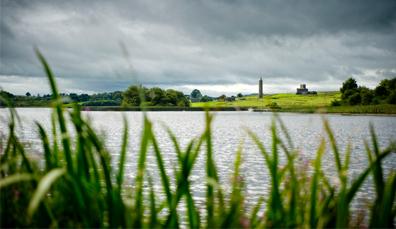 Reisetipp: Irlands Seenlandschaften