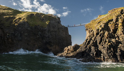 Fall in love with Northern Ireland