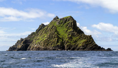 De Skellig Ring – 2017 Best in Travel
