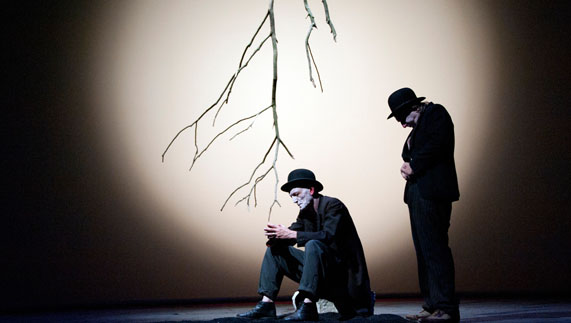 3. Internationales Beckett Festival in Enniskillen