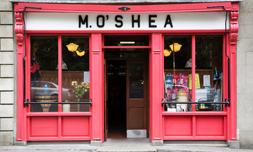 M O'Shea's Pub, Borris