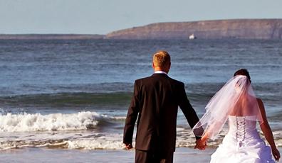Heiraten in Irland