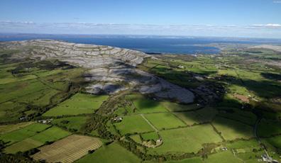 Irlands Landschaften