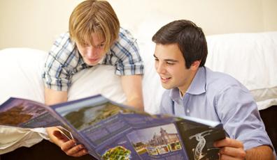 Irlandinfos für Jugendliche und junge Erwachsene