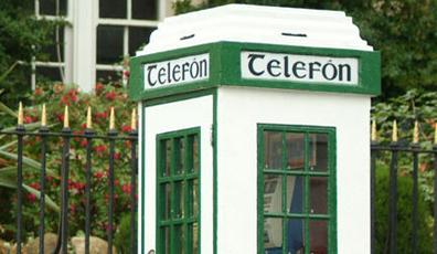 Calls in Ireland