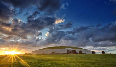 Irland und die UNESCO