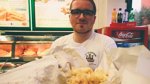 Leo Burdocks Dublin, Best Chippers in Dublin