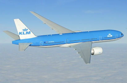 KLM outspreads the reach to Belfast