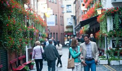Belfast – capital of Northern Ireland