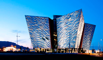 See the world's largest Titanic exhibition