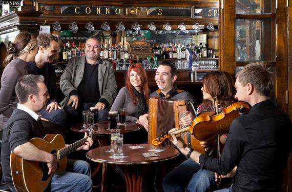 Lonely Planet Picks Ireland