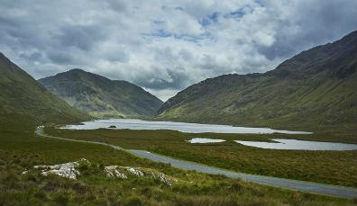 5 great Ireland road trips