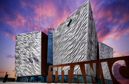 Escápate a Belfast