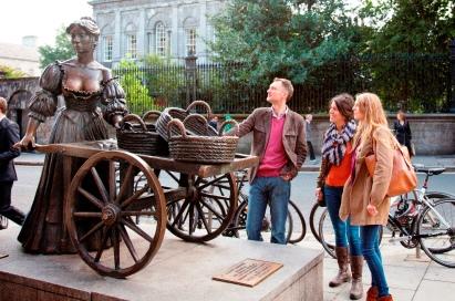 ¡Gana un viaje a Dublín!
