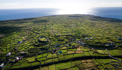 Discover the Aran Islands