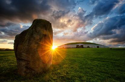 Les Terres Ancestrales d'Irlande