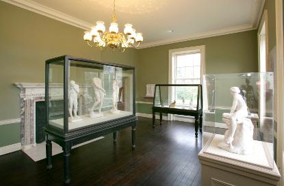 Galeries et musées d'Irlande