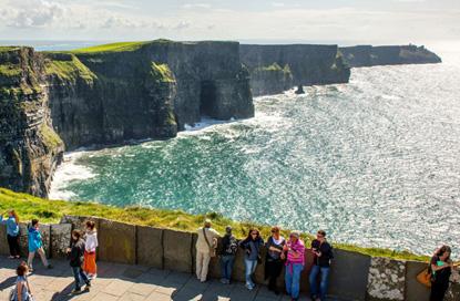 Offres spéciales: bons plans d'Irlande