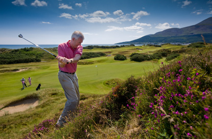 L'Irish Open de Golf: 28-31 mai