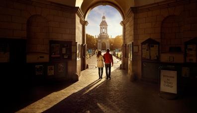 Dublino: respira aria nuova