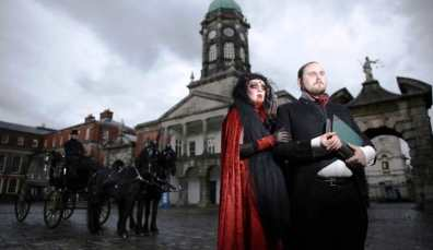 Halloween in Irlanda