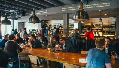 10 imperdibili pub di Belfast