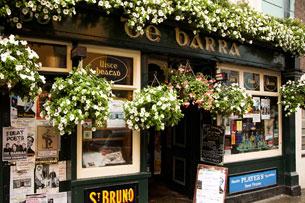 De Barra's Pub, Clonakilty