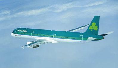Aer Lingus Sale