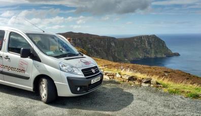 Win een 5-daagse roadtrip naar Ierland!
