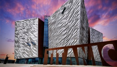 Bekijk 's werelds grootste Titanic tentoonstelling