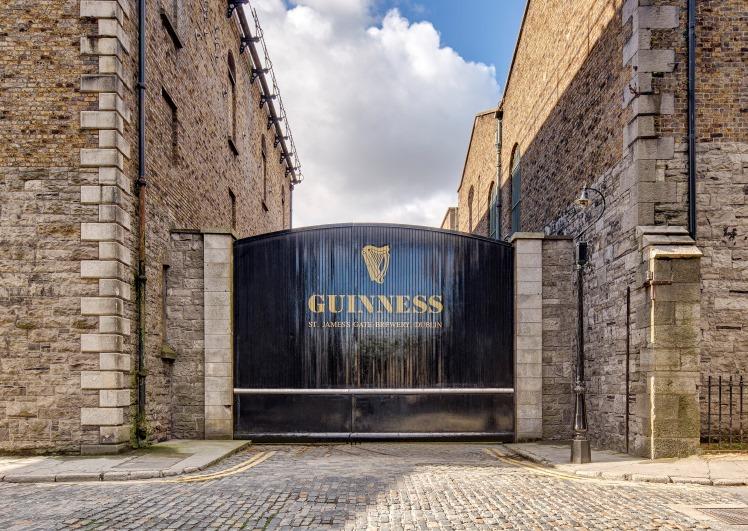 Breng een bezoek aan Dublin