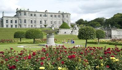 Tuinen in Ierland